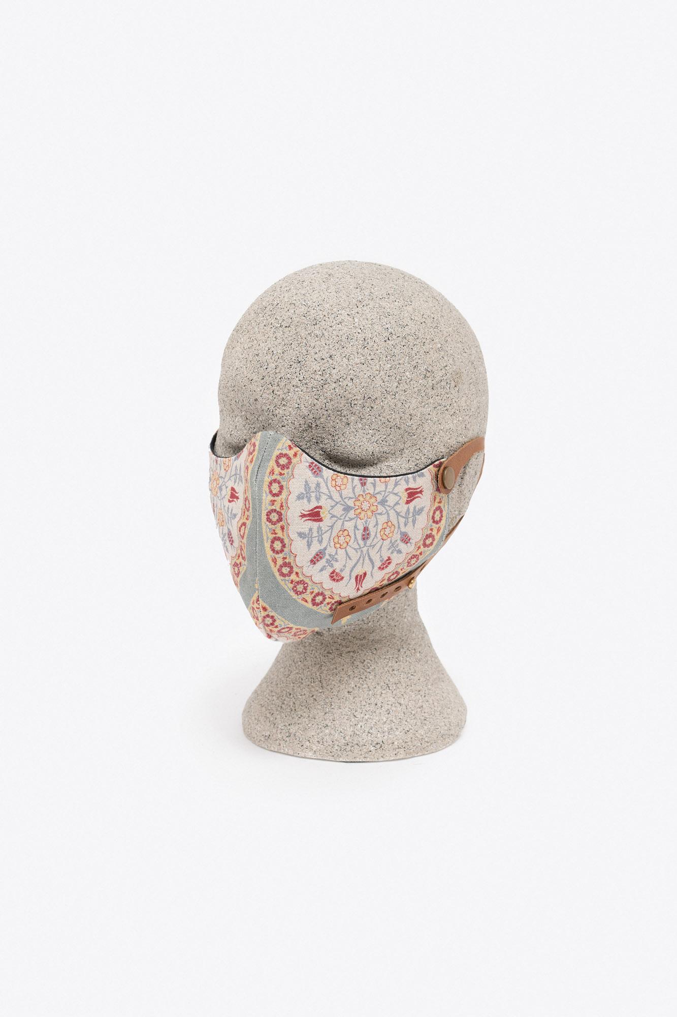 MW – Mask 19