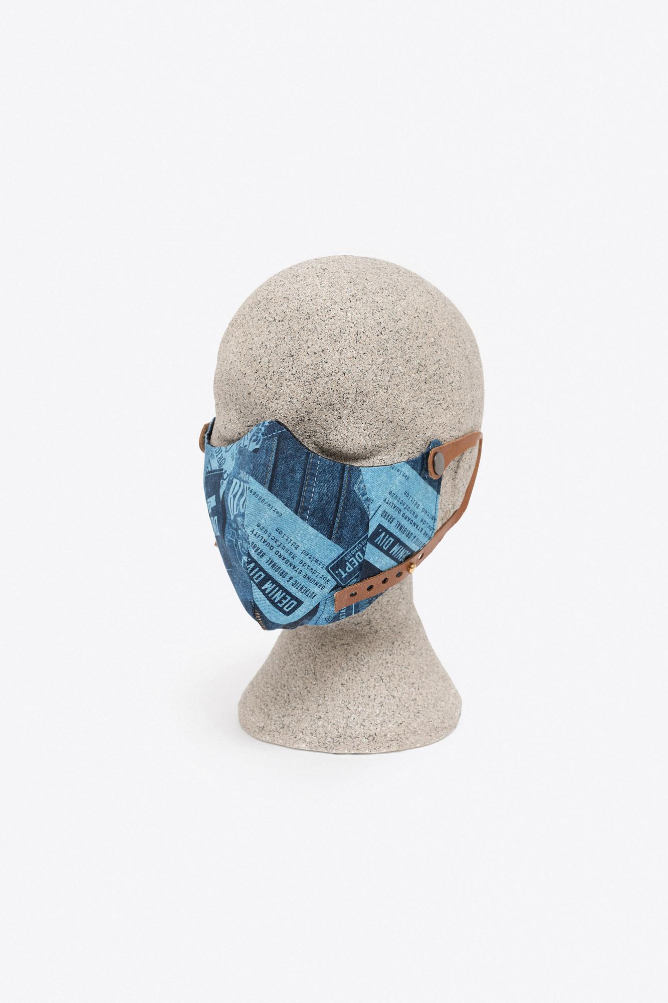 MW – Mask 20