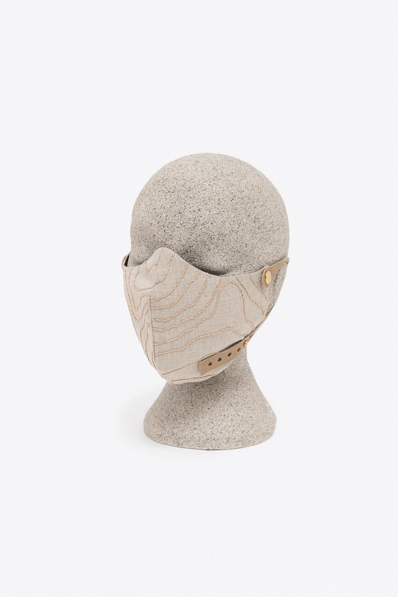 MW – Mask 23