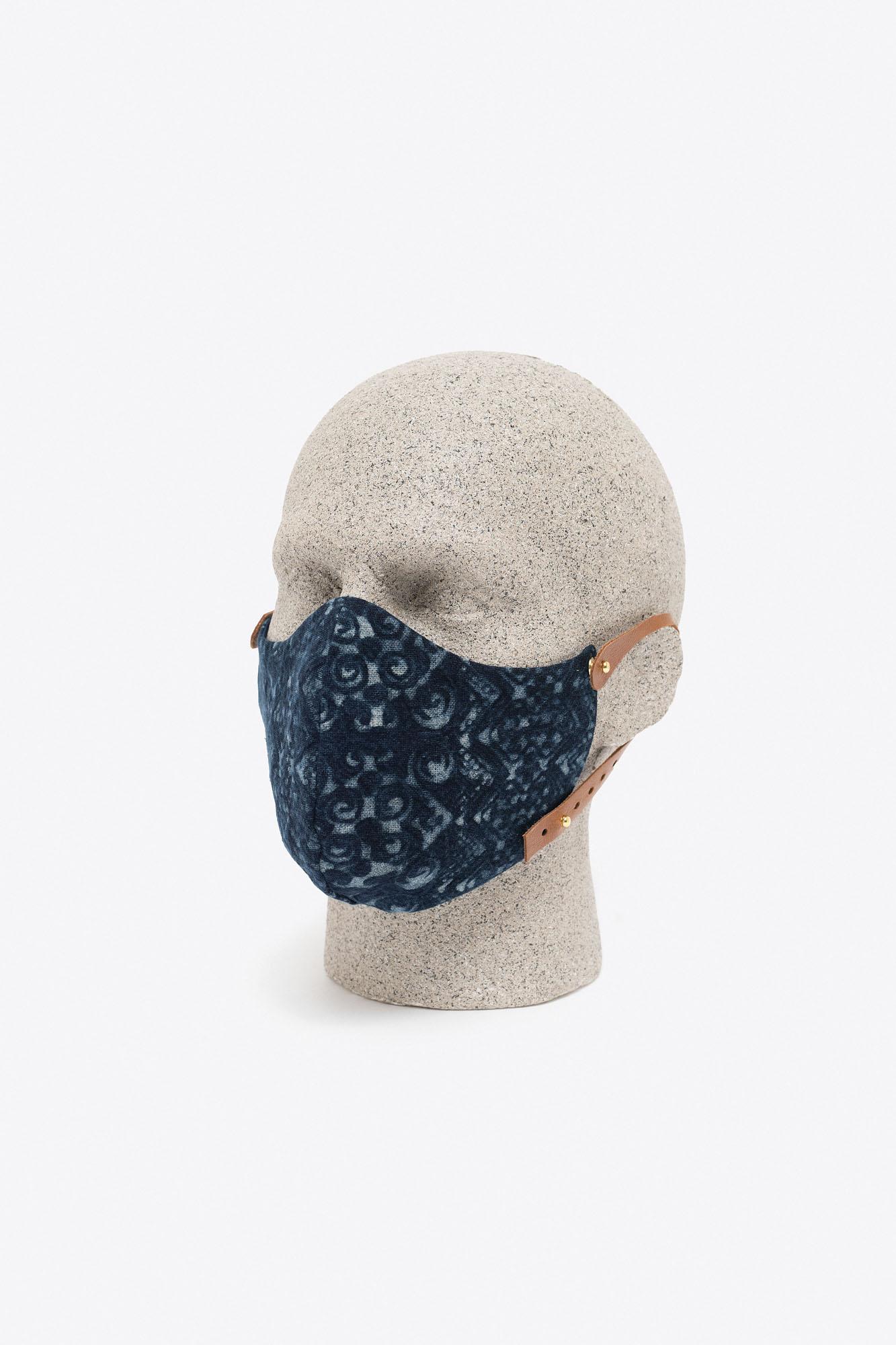 MW – Mask 18